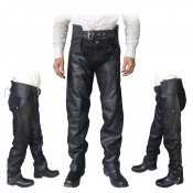 Leather Chaps (1)