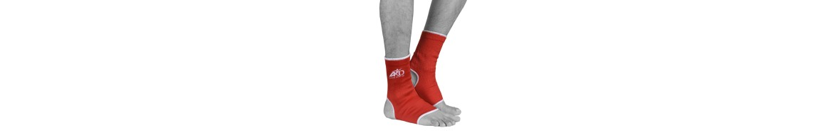 Ankle Foot Braces