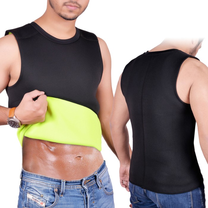 ARD BODY SHAPER SHIRT HOMBRE, Xtreme Power Belt, Hot, Tecnomed, Body Shaper, Cami