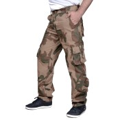 Cargo Army Trousers (1)