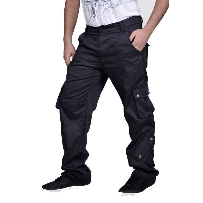 Ard Fashion Casual Mens Military Army Cargo Combat Work