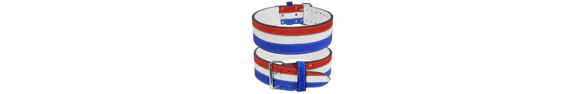 Power Lifting Belts