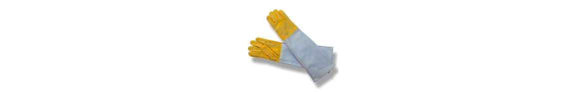 Snake Catcher Gloves
