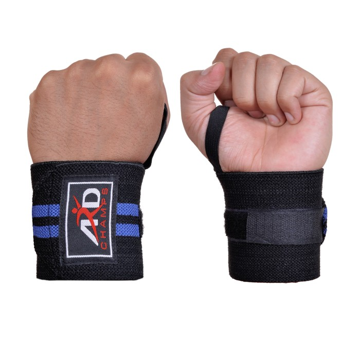 ARD Wrist Wraps BB
