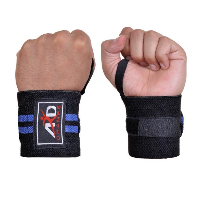 ARD Wrist Wraps BB