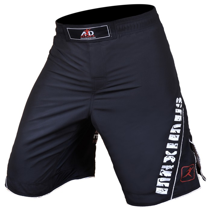 ARD CHAMPS MMA Fight Shorts UFC Cage Fight Clothing Grappling Thai Kick Boxing