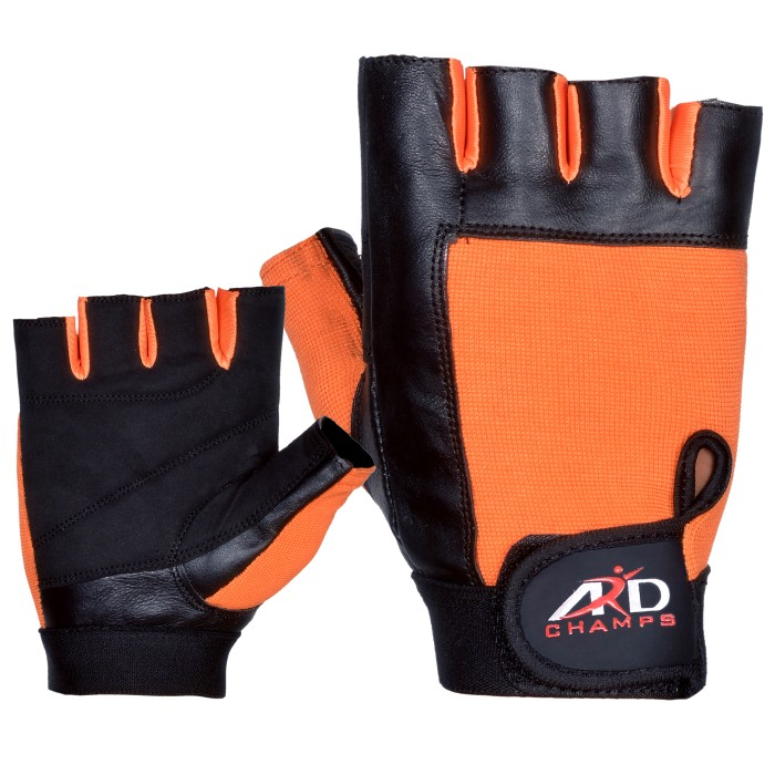 ARD Weight Lifting Gloves Amara