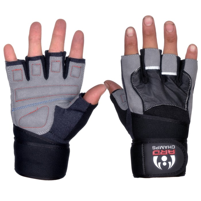 Adidas Long Finger Performance Gloves Weight Lifting: ARD Weight Lifting Gloves Spandex